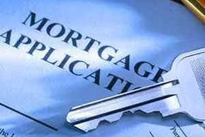 Get all your documents in order to streamline the mortgage application process